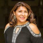 Sophia Cruz Headshot